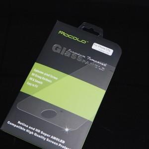 Стъклен протектор Mocolo за Apple iPhone 5