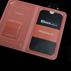 Стъклен протектор Mocolo за HTC One M9+ Plus