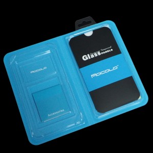 Стъклен протектор Mocolo за HTC One Me