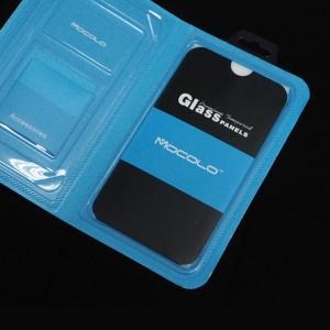Стъклен протектор Mocolo за Huawei Honor 6 (задно)