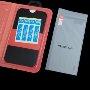 Стъклен протектор Mocolo за Huawei Honor 6+ Plus (задно)