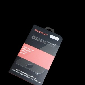 Стъклен протектор Mocolo за Huawei Honor 6