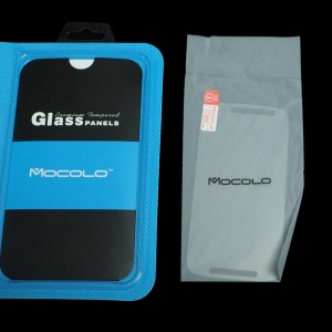 Стъклен протектор Mocolo за Motorola Moto E