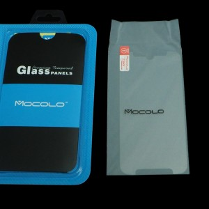 Стъклен протектор Mocolo за Motorola Moto G2