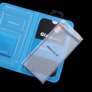 Стъклен протектор Mocolo за Samsung Galaxy Note 4 (с черна лайсна)