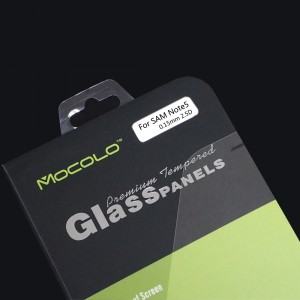 Стъклен протектор Mocolo за Samsung Galaxy Note 5