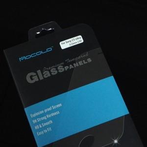 Стъклен протектор Mocolo за Sony Xperia C5 Ultra