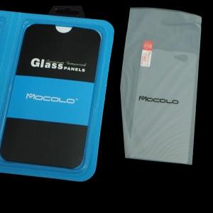 Стъклен протектор Mocolo за Sony Xperia Z1 Compact (заден)