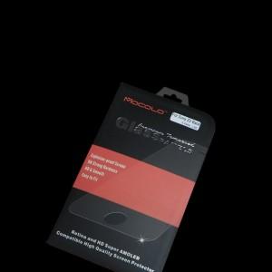 Стъклен протектор Mocolo за Sony Xperia Z2 (заден)