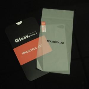 Стъклен протектор Mocolo за Sony Xperia Z5 Compact (заден)