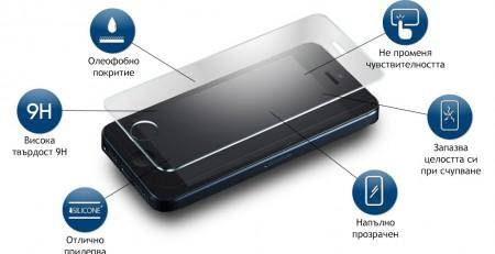 стъклен протектор