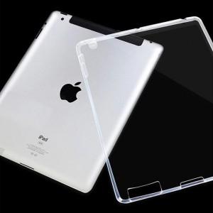 Силиконов калъф гръб за Apple iPad 2, 3, 4