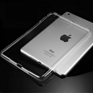 Силиконов калъф гръб за Apple iPad Air