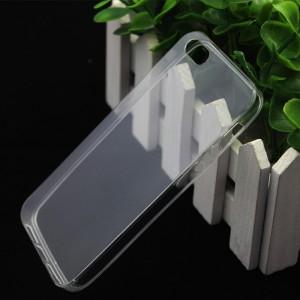 Силиконов калъф гръб за Apple iPhone 4, iPhone 4s