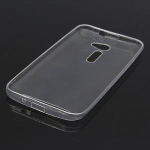Силиконов калъф гръб за Asus Zenfone 2 ZE500CL