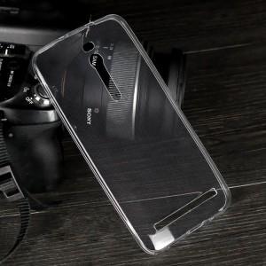 Силиконов калъф гръб за Asus Zenfone 2 ZE551ML