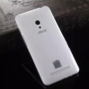 Силиконов калъф гръб за Asus Zenfone 5 A500CG, A501CG
