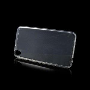 Силиконов калъф гръб за HTC Desire 820