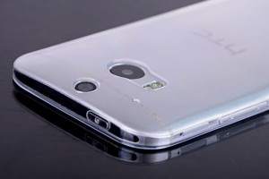 Силиконов калъф гръб за HTC One (M8), (M8 Eye)
