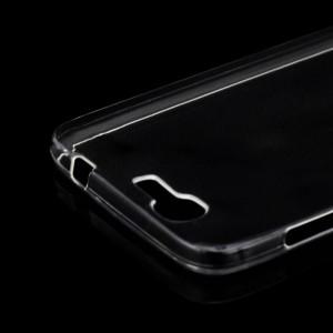 Силиконов калъф гръб за Huawei Ascend G7