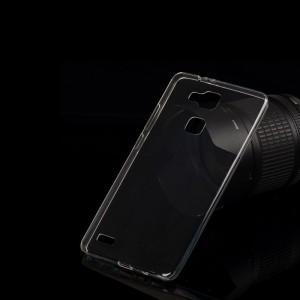 Силиконов калъф гръб за Huawei Ascend Mate 7