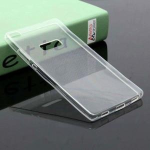 Силиконов калъф гръб за Huawei Ascend P8