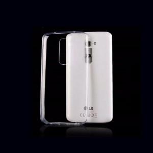 Силиконов калъф гръб за LG G2