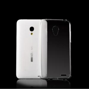 Силиконов калъф гръб за Meizu MX3