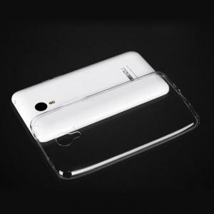 Силиконов калъф гръб за Meizu MX5