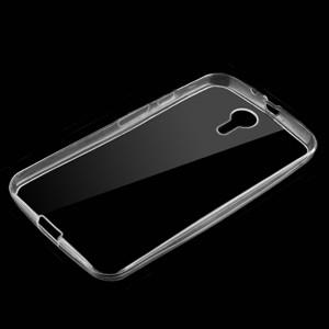Силиконов калъф гръб за Motorola Moto G2