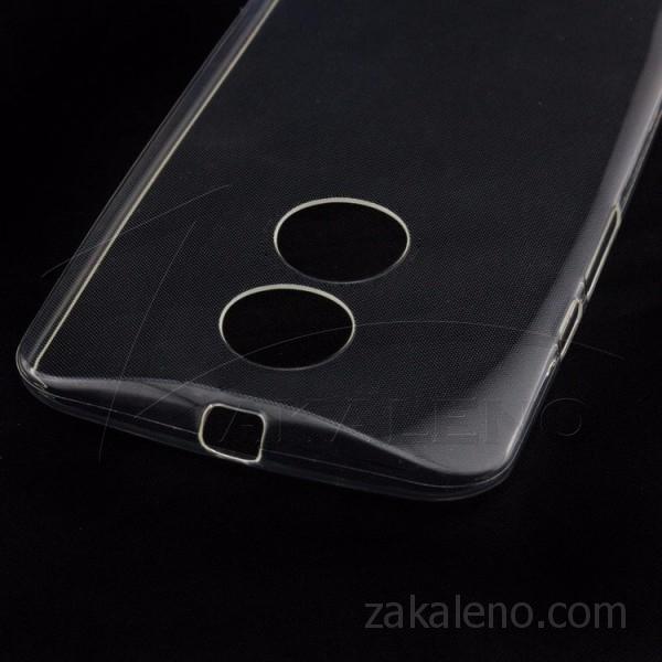 Силиконов калъф гръб за Motorola Moto X2