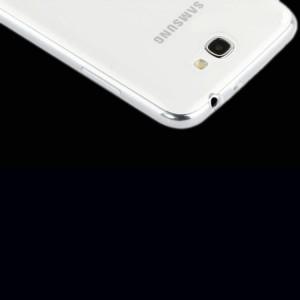 Силиконов калъф гръб за Samsung Galaxy Note 2