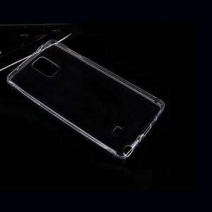 Силиконов калъф гръб за Samsung Galaxy Note 4