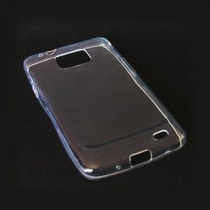 Силиконов калъф гръб за Samsung Galaxy S2
