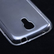 Силиконов калъф гръб за Samsung Galaxy S4