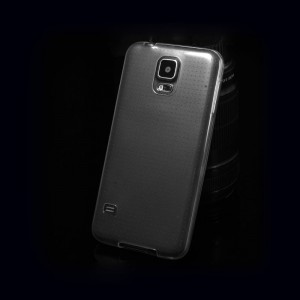 Силиконов калъф гръб за Samsung Galaxy S5, Galaxy S5 Neo