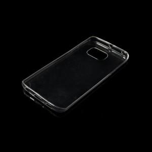Силиконов калъф гръб за Samsung Galaxy S6 Edge
