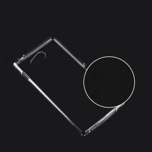 Силиконов калъф гръб за Sony Xperia M2, Xperia M2 Aqua