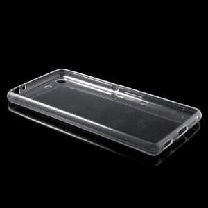 Силиконов калъф гръб за Sony Xperia M5