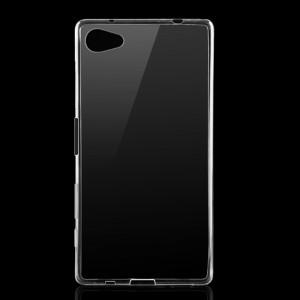 Силиконов калъф гръб за Sony Xperia Z5 Compact (Z5 Mini)