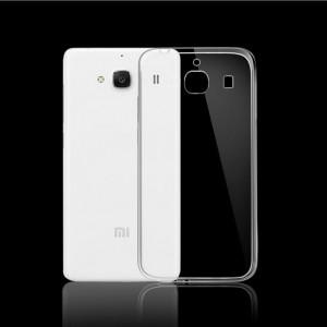Силиконов калъф гръб за Xiaomi Redmi 2