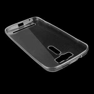 "Силиконов калъф гръб за Asus Zenfone 2 Laser ZE500KL (5.0"")"