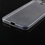Силиконов калъф гръб за HTC One E9