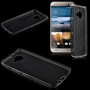 Силиконов калъф гръб за HTC One (M7)