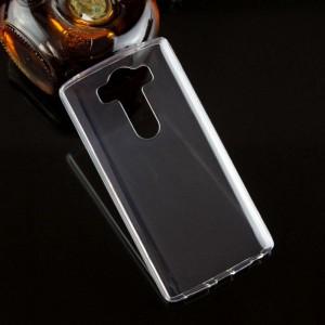 Силиконов калъф гръб за LG G4