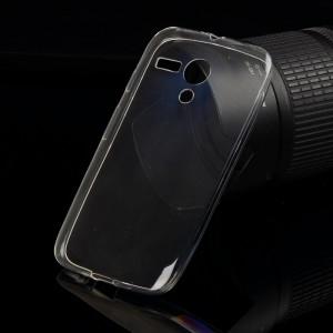 Силиконов калъф гръб за Motorola Moto G
