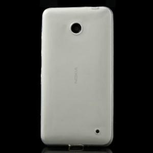 Силиконов калъф гръб за Nokia Lumia 630, Lumia 635, Lumia 636