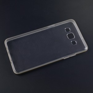 Силиконов калъф гръб за Samsung Galaxy A3