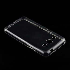 Силиконов калъф гръб за Samsung Galaxy Core 2