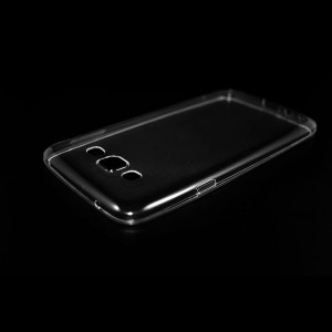 Силиконов калъф гръб за Samsung Galaxy J1